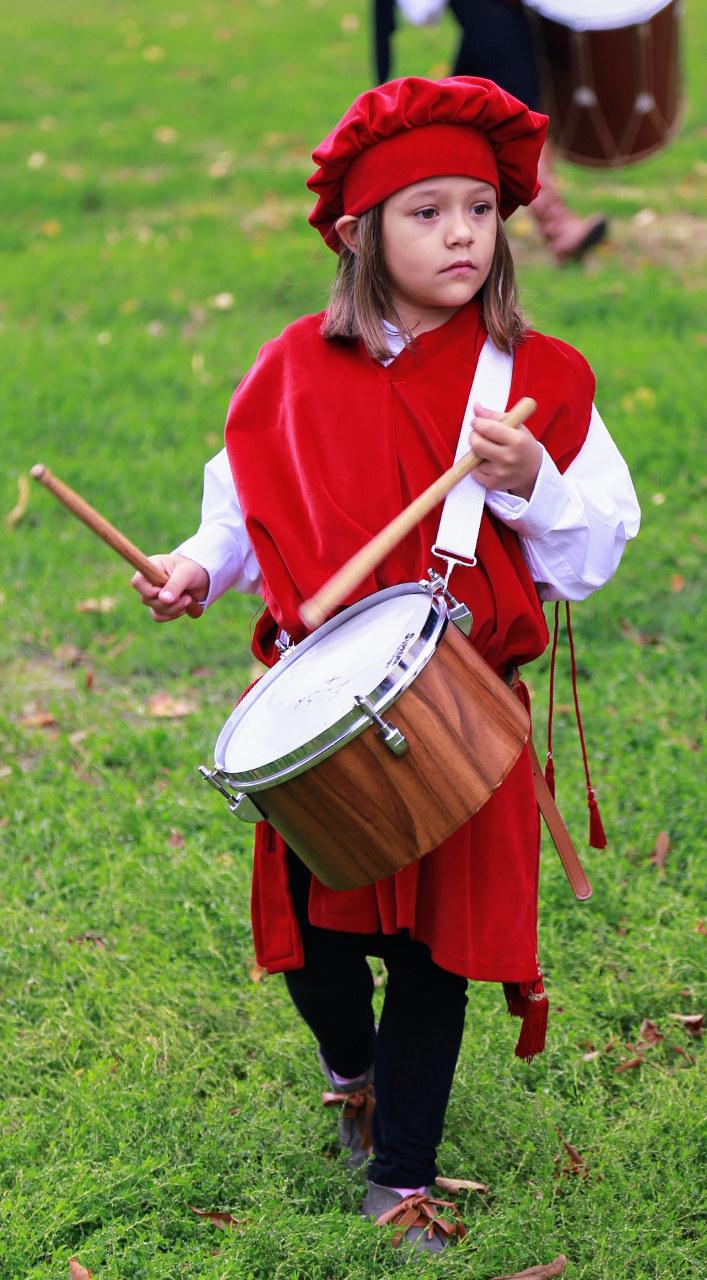 elisa tamburina